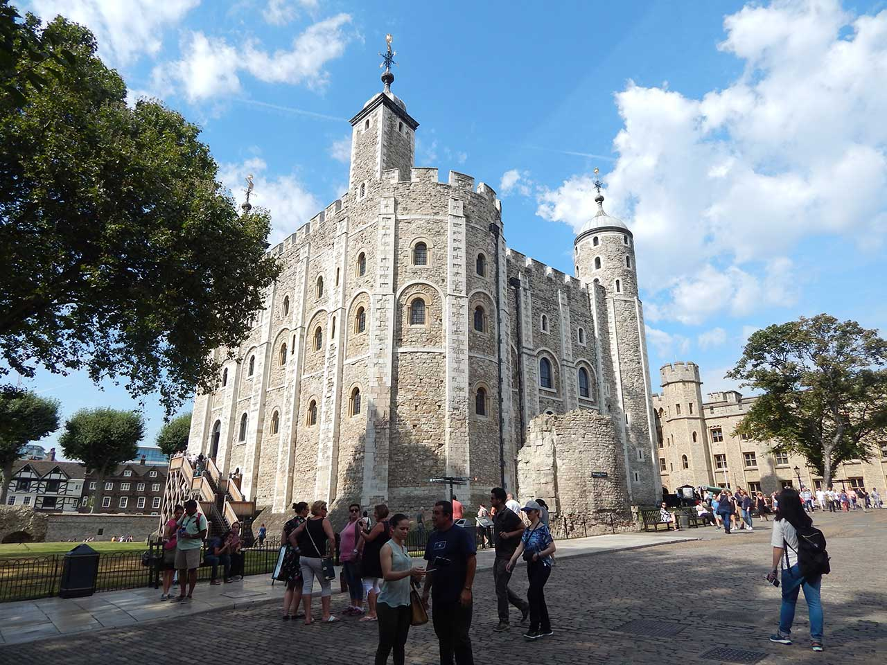 Tower of London Audio Guide & Map for iOS - Free download ...