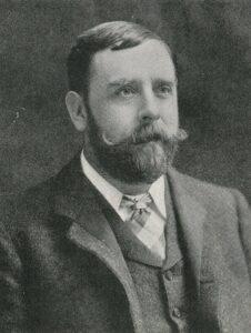 Frank Matcham by Langfier (Wikipedia)