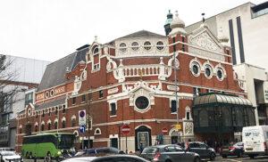 Belfast, Grand Opera House 2019